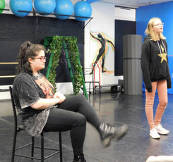 Rehearsal for _The Audition_.JPG