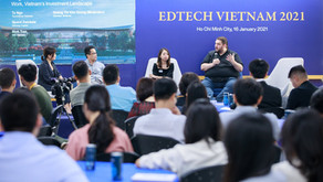 """""""Where do we go from here?"""" – The big question for educational technology in the post-pandamic"""