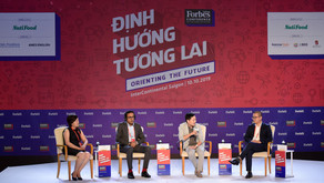 Forbes Education Conference 2019: Orienting the Future