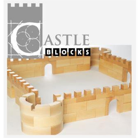 Castle Blocks Set