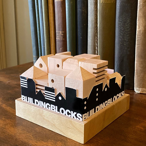 """Building"" Blocks"