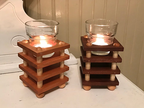 4-Tier Candle Holder
