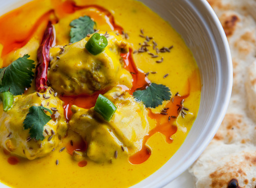 Masala Bay Now Offering Dine-in, Take-out, and Delivery