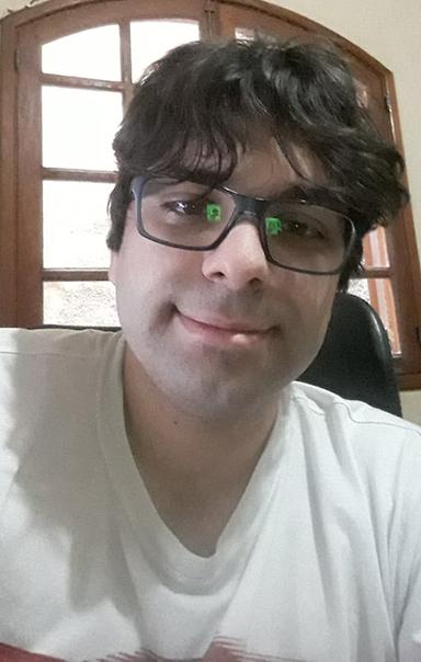 Cassio A. Fernandes
