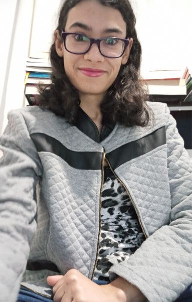 Jacqueline F. Silva