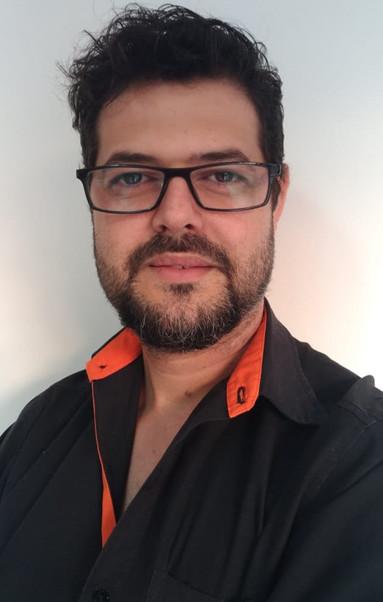 José Luiz da Silva Ribeiro