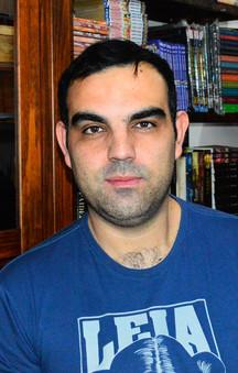 Felipe Ribas