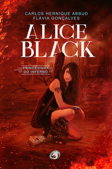 Alice Black - Princesinha do Inferno