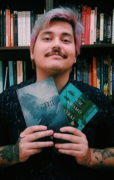 Gabriel Yukio Goto