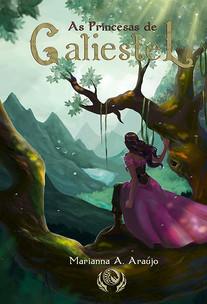 As Princesas de Caliestel