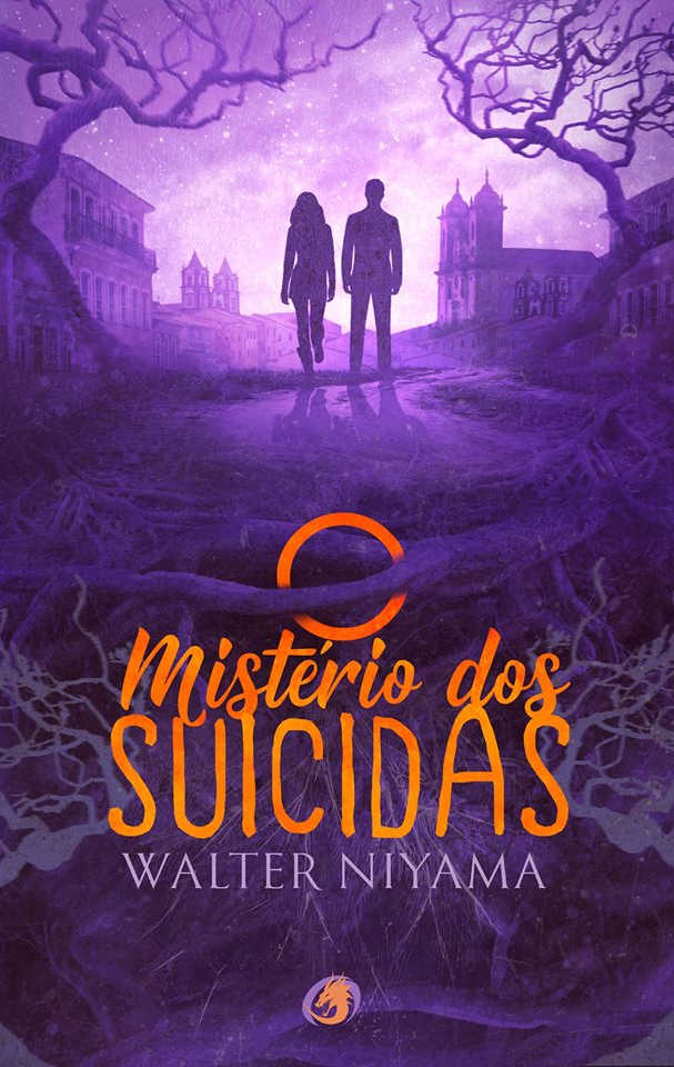 O Mistério dos Suicidas