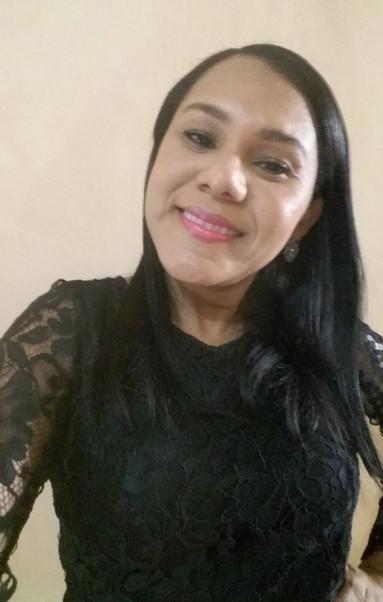 Elilene Araújo