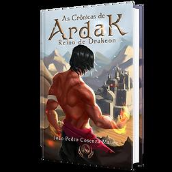 As cronicas de ardak - reino de drakeon.