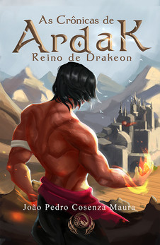 As Crônicas de Ardak - Reino de Drakeon