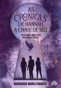 As Crônicas de Hannah - A Chave de Mizi
