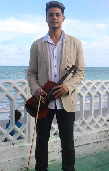 Landerson Rodrigues