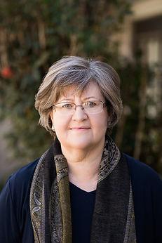 Deborah White, LPC Christian Counseling Associates Edmond
