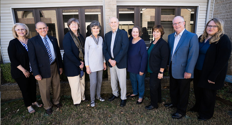 Christian Counseling Associates Edmond Counseling Team