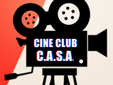 Estatutos Cine Club C.A.S.A