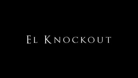 El Knockout