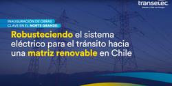 Cuenta pública 2020 Transelec