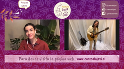 Festival Canto a la Javi - Domingo 7 de Junio
