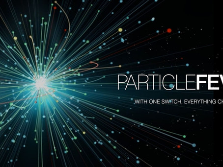 Particle Fever: La pasión humana que hace avanzar la ciencia