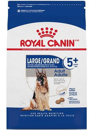 Royal Canin Large Adult 5+ 13.6 Kg.