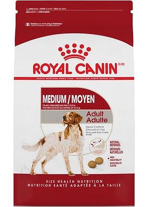 Royal Canin Medium Adult 13.6 Kg.