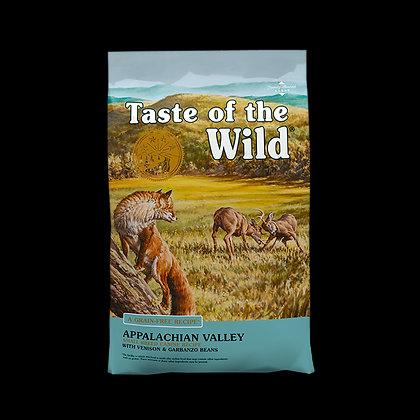 Taste of the Wild Appalachian Valley Small Breed (Venado) 6.3 Kg.