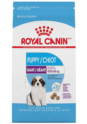 Royal Canin Giant Puppy 13.6 Kg.