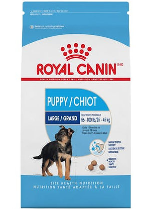 Royal Canin Large Puppy 15.9 Kg.
