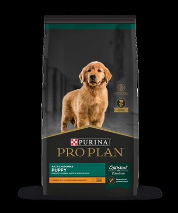 Pro Plan Puppy Complete Optistart Plus 7.5 Kg.
