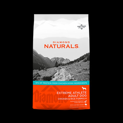 Naturals Extreme Athlete 18.14 Kg.