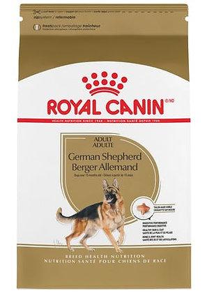 Royal Canin German Shepherd 13.6 Kg.