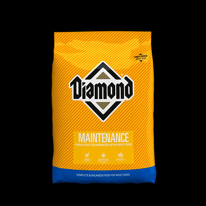 Diamond Maintenance 18.14 Kg.