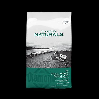 Naturals Small Breed L&R Adult 8.16 Kg.