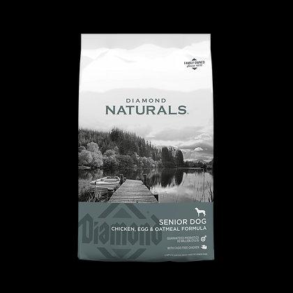 Naturals Senior 8.16 Kg.