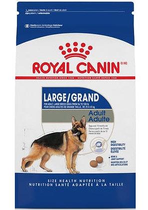 Royal Canin Large Adult 15.9 Kg.