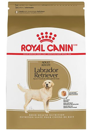 Royal Canin Labrador Retriever 13.6 Kg.