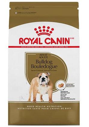 Royal Canin Bulldog 13.6 Kg.