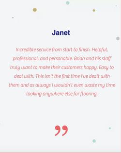 Janet