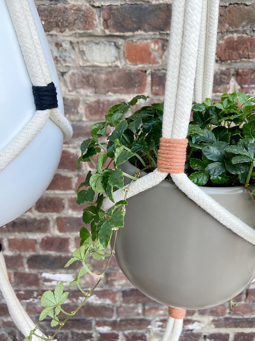 LARA suspension pour plantes