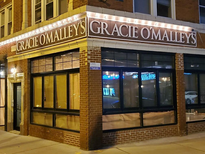 Gracie O'Malley's Six Corners