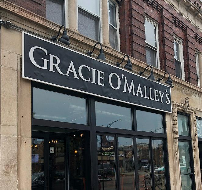 Gracie O'Malley's Edgewater