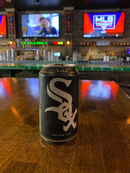 Chicago White Sox Beer