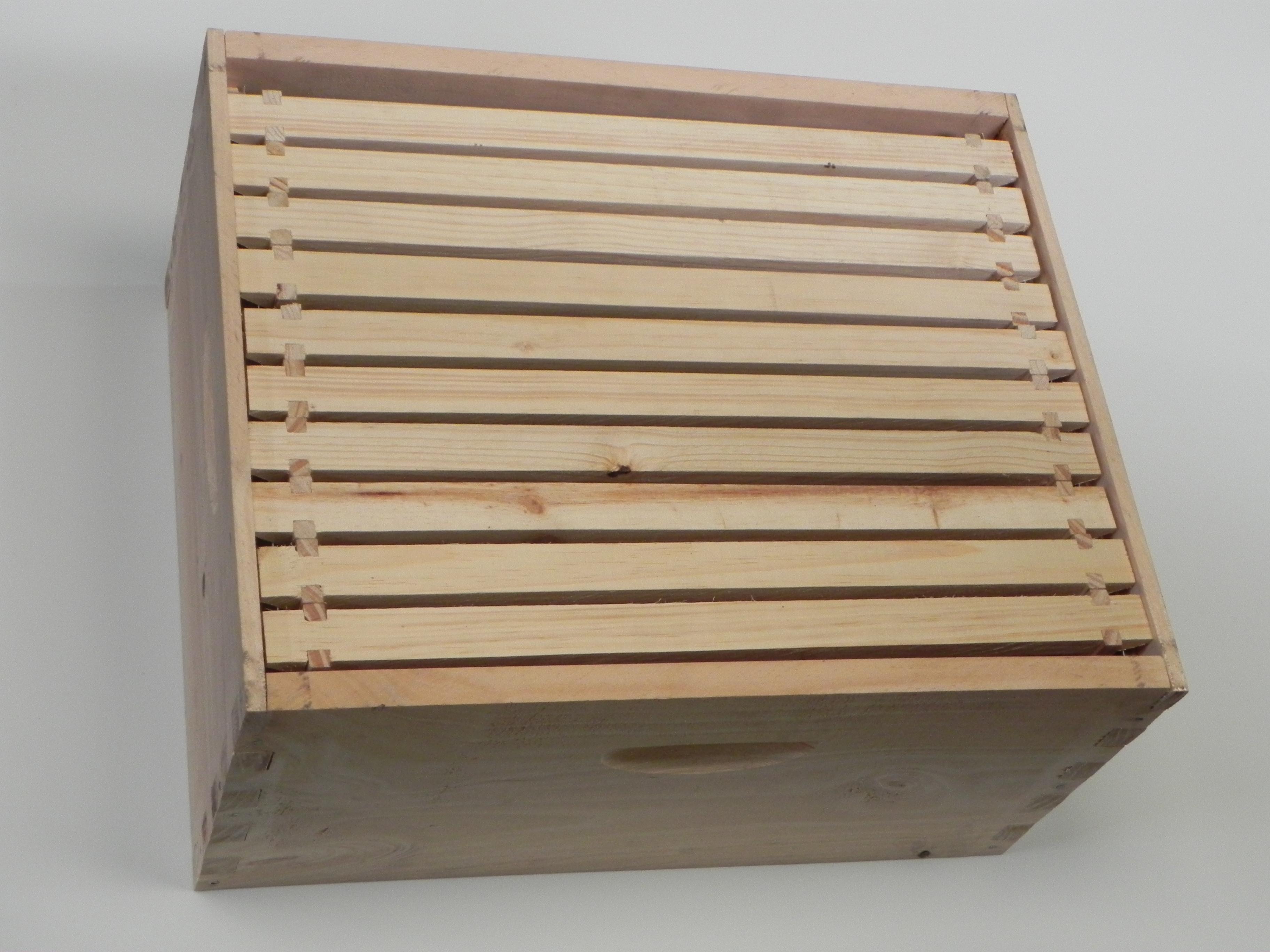 Productos de las abejas y colmenas