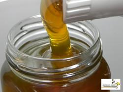 Es la mejor miel de abejas  ABUNDANT HONEY GROUP