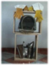 Apicultura  ABUNDANT HONEY GROUP ,venta de material e implementos para apicultura e Bogotá Colombia, implementos empleados por los apicultores Colombia
