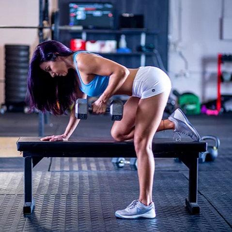 12 Week Fuel & Fitness Jump Start